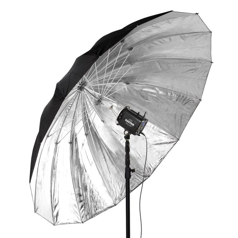Parabolic Umbrella Vs Softbox: Lumino Studios